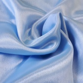 PEARL CHIFFON PALE TURQUOISE (м)