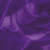 ORGANZA PURPLE (м)